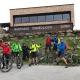 Alpencross mit dem MTB 2019
