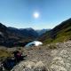 Alpinkletterkurs Plaisir in den Lechtaler Alpen