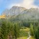 Aufbaulehrgang Alpinklettern vom 18-21.09.2021 im Tannheimer Tal